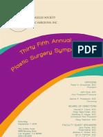 LASPS 2013 Annual Symposium
