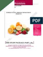 Prpr Durbah Notes 4-5