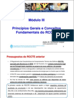 Módulo III - RCCTE_CGerais