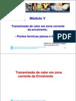 Módulo V - Zona Corrente-PTP-PTL