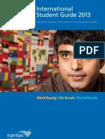 미국 NAVITAS UML Brochure 2013