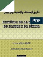 HISTÓRIA DO AL-QUR'ÁN, DO HADICE E DA BÍBLIA