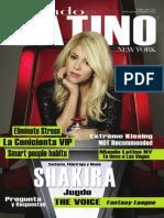 Magazine Mundo Latino9