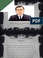 Manuel Alessandri Palma Taty