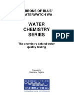 Water Chemistry Book