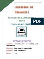 Software Educativo Org