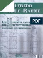 Alfredo Jalife-Rame - Los Once Frentes