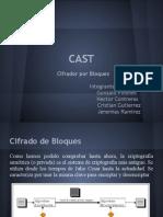 Presentación CAST