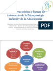 4-perspectivastericasyformasdetratamientodelapsicopatologainfantil-130204224036-phpapp01