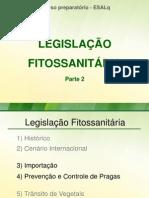Rita Lourenco - Leg Defesa 2013 ESALq Parte 2