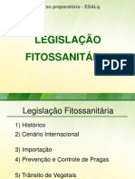 Rita Lourenco - Leg Defesa 2013 ESALq Parte 1