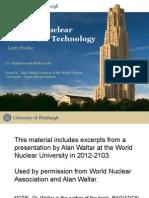 PDF 8.2 Radiation and Modern Life II