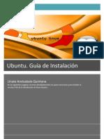 SIMR - Guia de Instalción Ubuntu 9.04