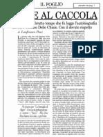 Aquila Condor IlFoglio