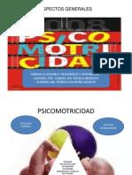aspectosgeneralesdepsicomotricidad-101007235732-phpapp01