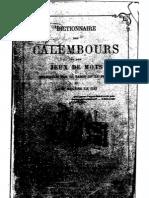 Calembours&Jeux de Mots