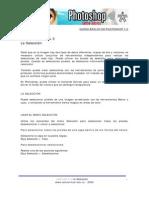 Leccion3 La Seleccion