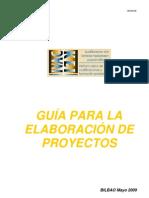 Guia Proyectos