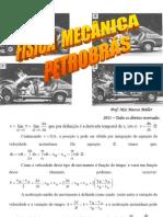 Aula Concurso Petrobras - Fisica Basica - Mecanica