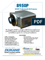 Dukane 8950P