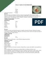 Crujiente de Frambuesa y Carpaccio de Fresones