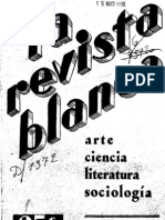 La Revista Blanca (Madrid). 13-3-1936