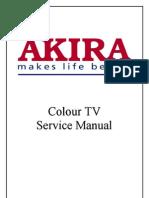 Akira y Silver Point Om8377 y Om8370