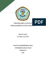 Modul PKL Sby