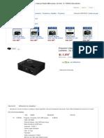 Proyector Viewsonic Potente 2,800 Lumenes , 3d, Hdmi - S_. 1