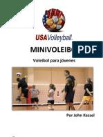 Minivolley  SpanishES10412