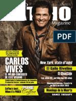 Magazine Mundo Latino10