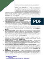 JURISPRUDENCIAS - ACCIÓN PAULIANA - extractos.doc