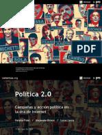 Politica 2.0 - Taller Recrear - PRO