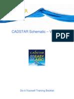 Cadstar Schematic Diy