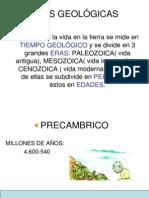 ERAS+GEOLÓGICAS+EL+MUSICAL