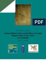 Natural History Batagur Baska