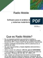 r Dio Mobile Manual