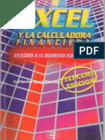 Excel y La Calculadora Financiera