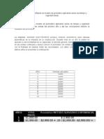 Pronosticos y Regresion Lineal