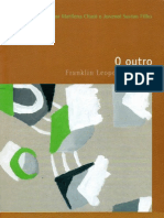 O Outro_Franklin Leopoldo e Silva_Coleção_Filosofias_ O prazer do Pensar