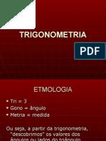 Trigonometria - aula completa