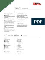 91CD Index