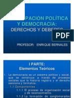 PARTICIPACIÓN CIUDADANA  POR ENRIQUE BERNALES