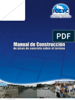 Manual Construccion Placas de Contrapiso