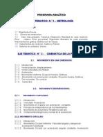 0 - Planificación