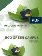 Eco Green Campus