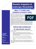 premier irrigation news letter 07-05-10