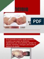 infanticidio prsentacion
