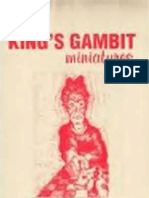 500 Kings Gambit Miniatures