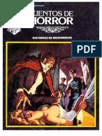Varios - Cuentos de Horror (Pastiches de Revistas)